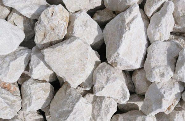pierre gabion ivoire creme